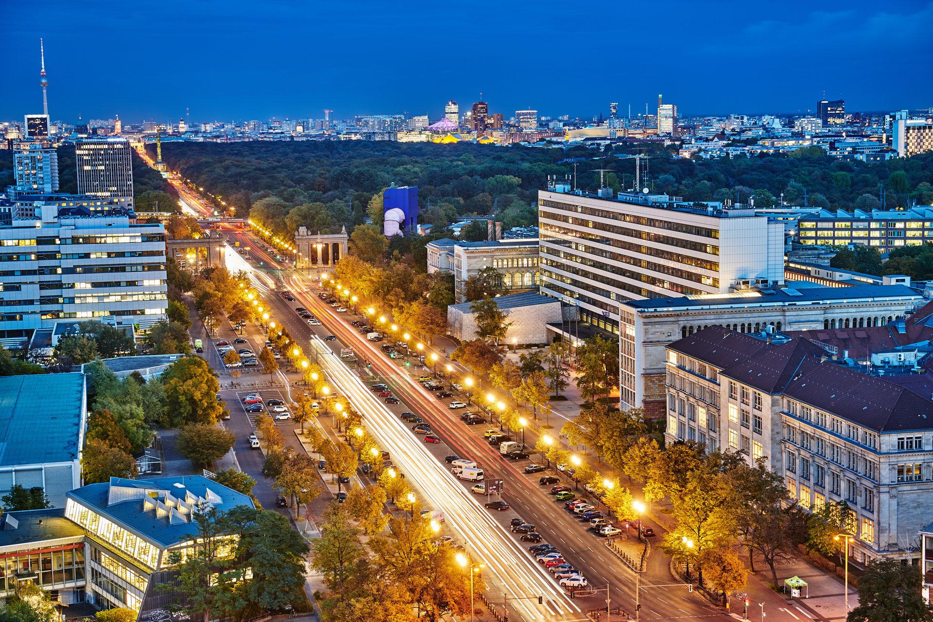 Nc Tu Berlin