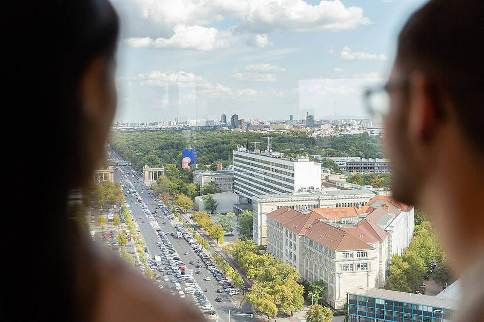 Orientierungsstudium Berlin