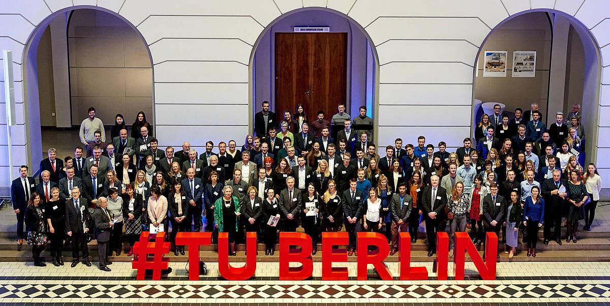 Tu Berlin Masterstudiengänge